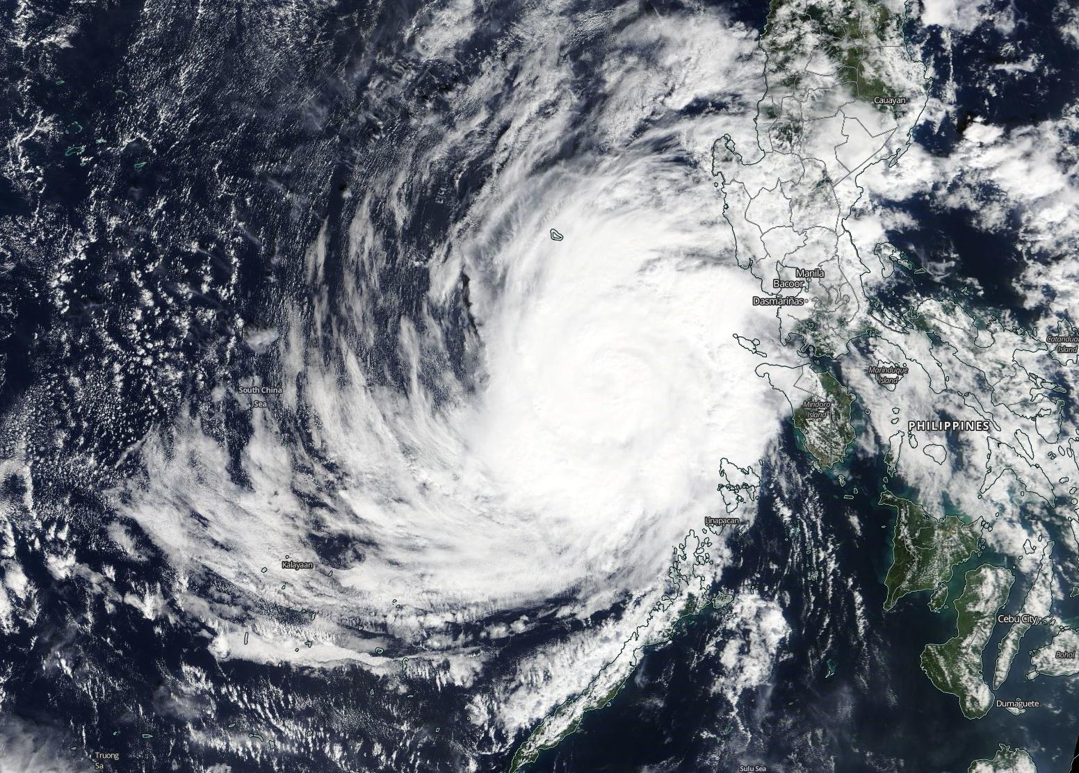 photo:NASA Worldview;desc:Terra image of Phanfone