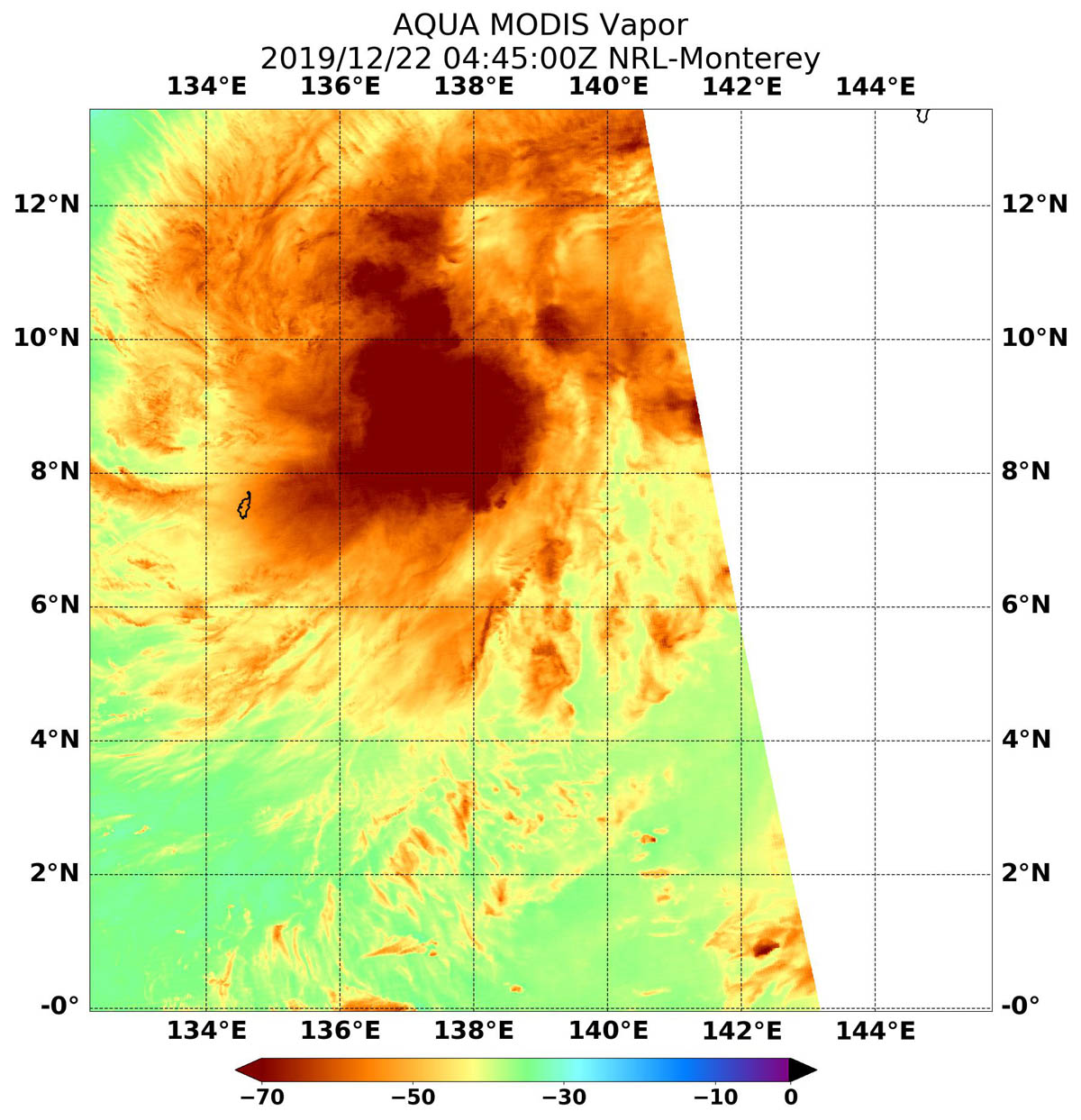 photo:NASA/NRL;desc:Aqua image of Phanfone