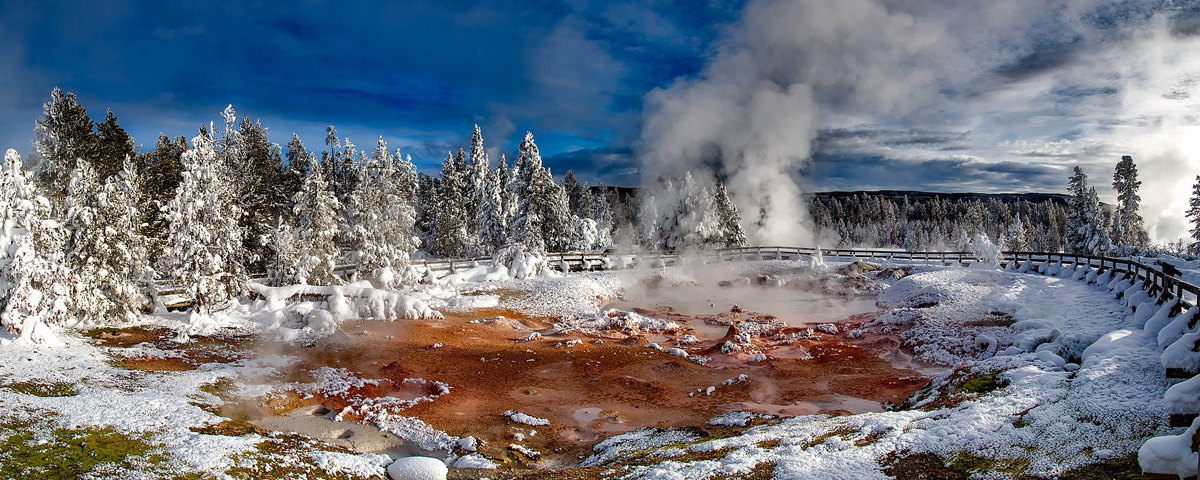 photo:Pixabay.com;desc:Yellowstone National Park