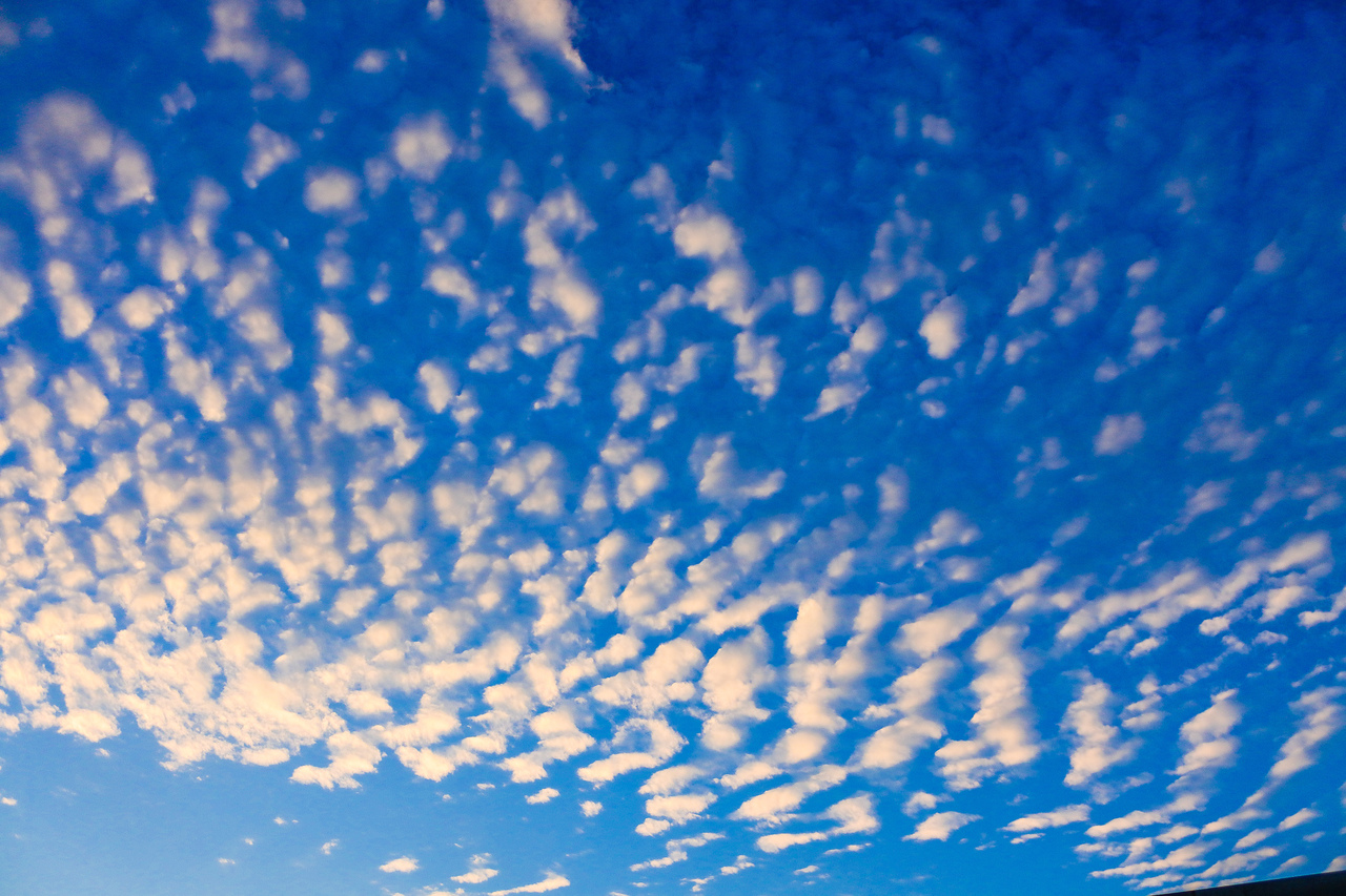 photo: pxhere;desc: Altocumulus cloud classification middle level.;link: https://pxhere.com/en/photo/1581363;licence: cc;