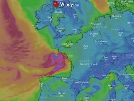 photo: Windy.com; desc: Wind; licence: cc
