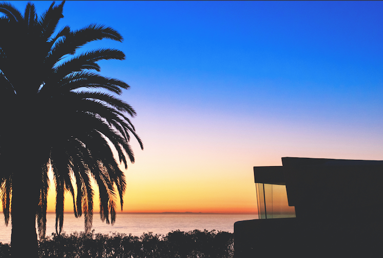 Photo by: Jesse Collins; desc: palm sunset; licence cc