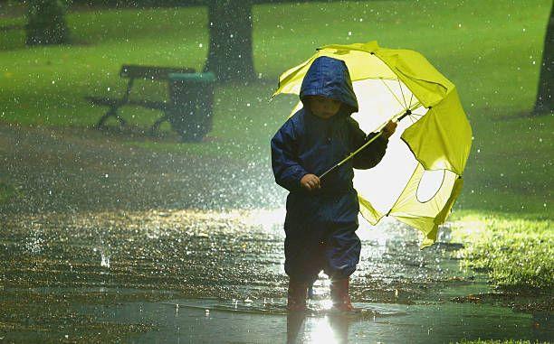 Photo by: Getty; desc: rain; licence: cc