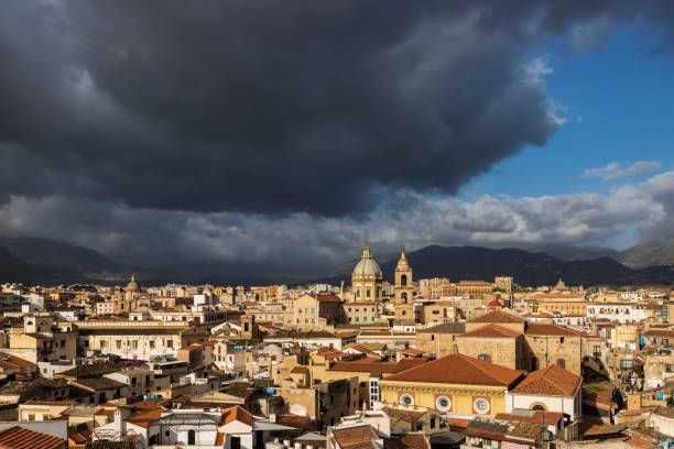 Photo by: gettyimages; desc: Palermo immagine; licence cc