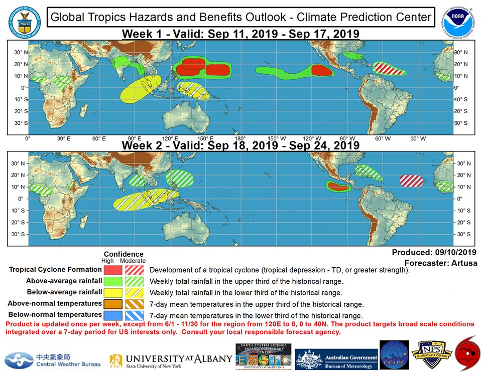 photo:NOAA; desc: Global Tropics Hazards and Benefits;