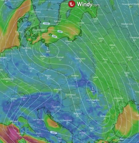 photo: Windy.com; licence: cc