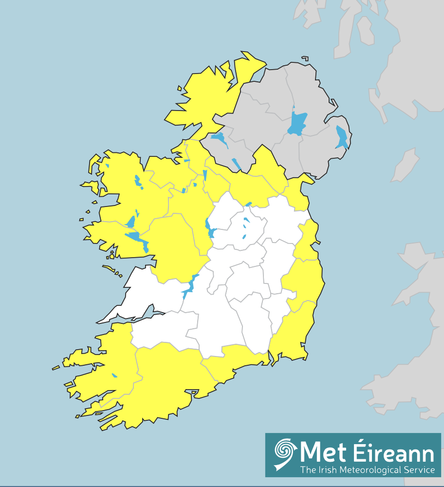 photo:Met Éireann;desc:The Irish Meteorological Service Warnings Map;
